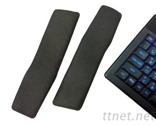 Keyboard Wrist Soft Pad Keyboard Wrist Support Pad Satisfy Hand